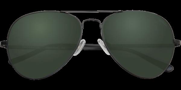 REICCA sunglasses Black