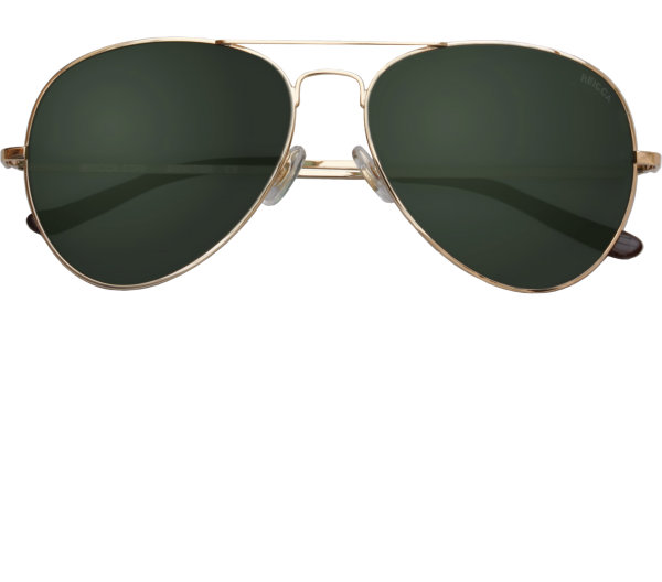 REICCA sunglasses Gold