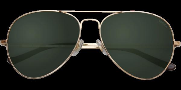 REICCA sunglasses Gold